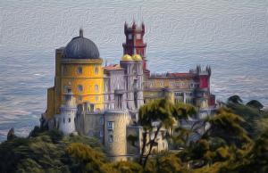 Portugal UNESCO World Heritage Sites