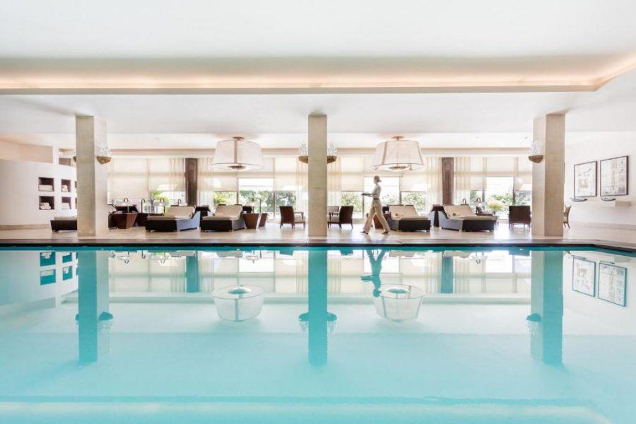 four seasons hotel rtiz lisbon pool